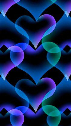 Beautiful Wallpaper For Phone, Heart Iphone Wallpaper, 2017 Wallpaper, Best Iphone Wallpapers, Scenery Wallpaper, Blue Wallpapers, Love Wallpaper, Cellphone Wallpaper, Pretty Wallpapers