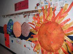 Diary of a U̶p̶c̶o̶m̶i̶n̶g̶ First Year Teacher: 3D Solar System