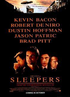 Sleepers (1996) - (cast Robert De Niro)
