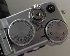 Fujifilm XE-1 review from DPS