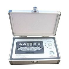"""#healthlife #healthliving #healthlifestyle #quantum #fitness Do you want to know how to eat very well?Most of people doesn't know them what element they need.May the Quantum health analyzer help help you. First,what is the quantum health analyzer? """"Quantum Rosonace Magnetic Analyzer""""It makes a preliminary judge for the bias or potential and other status existing in organs,it makes the early promoting for the main diseases,which has great sinificance for the obtaining of the early treatment…"""