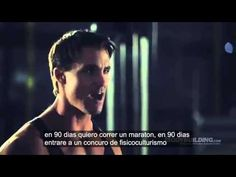 Motivational Speech - Greg Plitt [Subtitulos español] - YouTube
