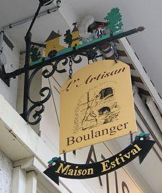 Boulangerie Rouen allées Eugène Delacroix