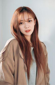 Korean Hairstyles and Fashion   Official Korean Fashion