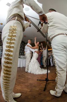 "Wedding Gig Log - Gregg & Malena at ""Avenue"" in Pier Village, Long Branch NJ.  Imagine a beachfront wedding with a Latin twist! This is Gregg and Malena's story."