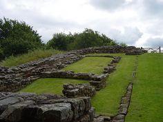Poltross burn milecastle - Hadrian's Wall - Wikipedia, the free encyclopedia