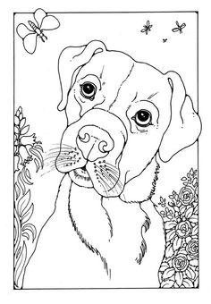 #dogcoloring