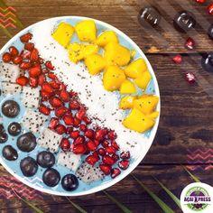How about a bowl of healthy and delicious açai?    #acai #acailovers #acaiabudhabi #acaiuae #healthyfood