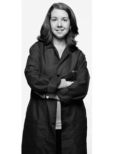Top Green Engineer: Angela Harris