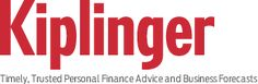 Kiplinger logo and tagline, Timely Trusted Personal Finance Advice and Business Forecasts