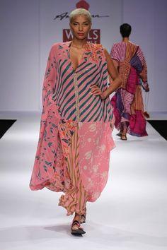 Anupama Dayal. Amazing clothing but BEAUTIFUL model...
