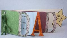 5 Summer Crafts for Kids (Fathers Day)