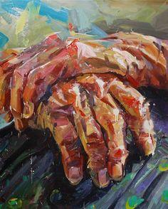 Paul Wright Artist