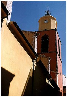 Saint Tropez/ St-Tropez | La Provenza y Costa Azul de Francia