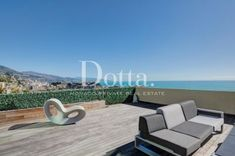 Just Listed: 3-Bedroom Penthouse - Fully Renovated - Exceptional Sea view - Cap d'Ail - €1,250,000