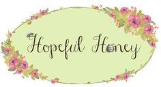 Hopeful Honey   Craft, Crochet, Create