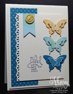 IC371 Bloomin' Marvelous by stampercamper - Cards and Paper Crafts at Splitcoaststampers