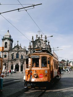 The Ultimate Guide to Porto, Portugal Heading to Porto? This is how I recommend you spend your days here and my pick of the very best things to do in Porto, Portugal. Road Trip Portugal, Best Places In Portugal, Visit Portugal, Spain And Portugal, Portugal Travel, Lisbon Portugal, Algarve, Oh The Places You'll Go, Places To Travel