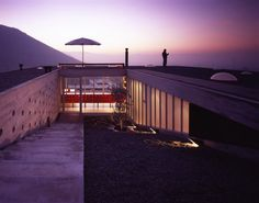 Casa Guthrie by Felipe Assadi and Francisca Pulido, Chile