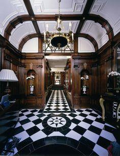 Hotels insolites et sympa à Londres
