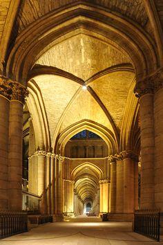 Cathédrale de Reims - France