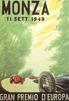 La era Grand Prix (1897-1950) - Página 3 - ForoCoches