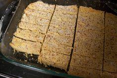 grain free teething biscuits