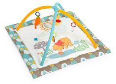 Kjøp Disney Peter Plys Babygym Spring in the Woods Baby Items, Beach Mat, Outdoor Blanket, Disney, Woods, Design, Home Decor, Spring, Infant Seat