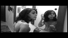 """Model, Actress and Presenter"" Short Brazilian Film by Wellybh Machado. Special Making of 03"