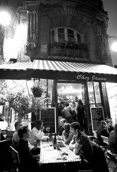 Paris When It Sizzles - Photo Essay