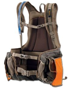 Originally for hunting. Seems just as good for watching birds, too! Edc, Ultralight Backpacking, Backpacking Food, Tech Gifts For Men, Camping Gear, Camping Hammock, Hunting Gear, Hunting Stuff, Diy Backpack
