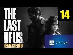 Playstation 4 The Last of us last of us remastered (Прохождение) ч14 Вст...