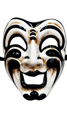 Resultado de imagen de mascaras venecianas azules