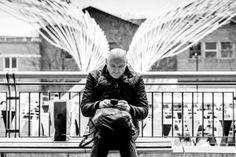 Best-Street-Photography-angel-wings