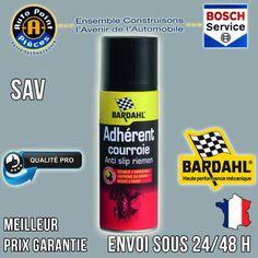 Bardhal 2004489 Adhérent Courroie 200ml