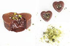 Lavakage New Year's Desserts, Sorbet, Lchf, Kugle, Muffins, Pudding, Yummy Food, Vegan, Cookies