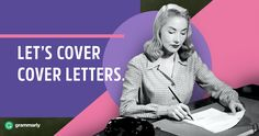 It doesn't matter whether you're just testing the job market or eagerly searching for your next gig—knowing how to write a great cover letter is…