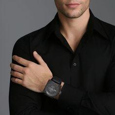 cee lo green wearing oversized watch oversized watches for men stylish oversized men s watch in black
