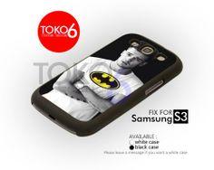 AJ 3957 Liam One Direction Batman - Samsung Galaxy S III Case | toko6 - Accessories on ArtFire