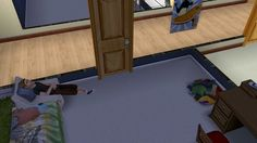 The SimsFreePlay My preteen chilling in the Sims FreePlay #Sims #Karina #SimsFreePlay #Preteensims