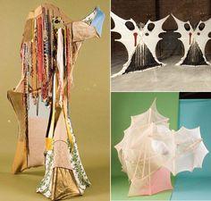 Esculturas by Lara Schnitger