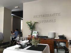 El surco del tiempo: (G115) Restaurante Sopranis (Cádiz)