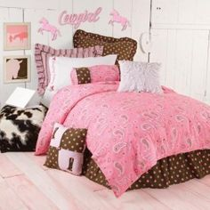 1000 images about girls pink brown room on pinterest for Brown and pink bedroom ideas for a girl