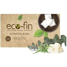 Tray of 40 Cubes - From a stand-alone hand, foot, or body service to a replacement for paraffin treatments, Eco-fin's unique, plant-based emollient offers unlimited options. Wax Spa, Oil Warmer, For Lash, Vanilla Essence, Organic Coconut Oil, Pure Essential Oils, Keep Warm, Cubes, Biodegradable Products