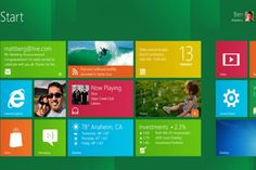 12 perguntas e respostas sobre o Windows 8 - Tecnologia pessoal - Notícias - INFO