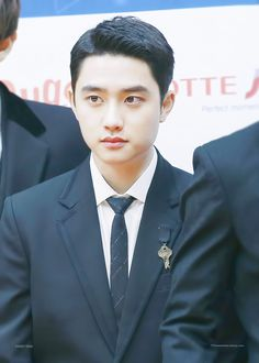 """"""" sweet time ✩ do not edit. Baby Penguins, Do Kyung Soo, Kyungsoo, Super Powers, Find Image, Bae, Korea, In This Moment, Music"""