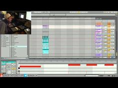 ▶ Ableton Live 9 - Lets Make Some Deep & Dub Tech-House Start To Finish - YouTube