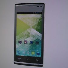 Smartphone 3Q Qoo! S-4 black ,GPS, Bluetooth,  Neuware Dual Sim Handy !