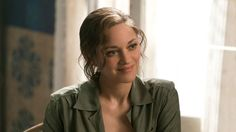 Allied Featurette: Marion as Marianne #Allied #BradPitt #MarionCotillard #LizzyCaplan #MatthewGoode