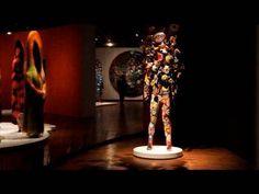 Costume:  Nick Cave Soundsuit